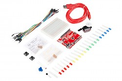 Abb.: SparkFun Mini Inventor's Kit