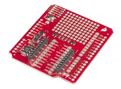 Abb.: Sparkfun Xbee Shield