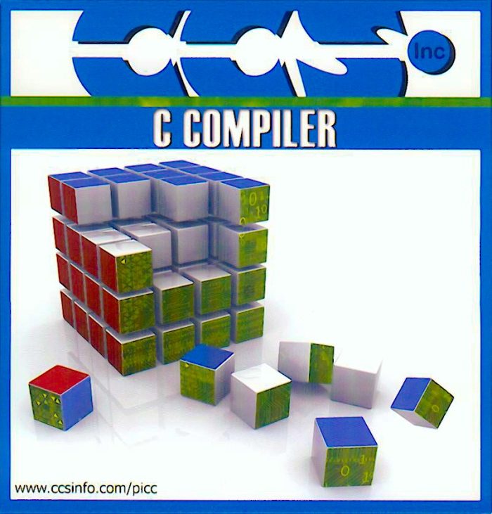 CCSC - C-Compiler für PIC Mikrocontroller