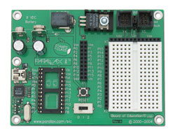 Abb.: Board of Education (USB-Version)