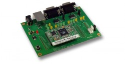 Abb.: CSE-M32 Carrier Board