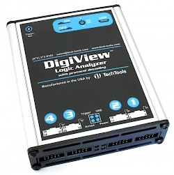 Abb.: DigiView DV3500